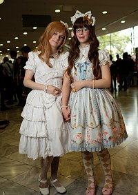 Cosplay-Cover: Angelic Pretty - Wonder Party JSK