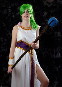 Cosplay-Cover: Selan