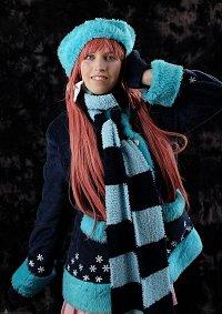 Cosplay-Cover: Yuko [Yukon Winter Wonderland edition 2016]