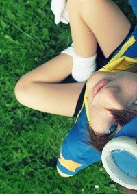 Cosplay-Cover: Taichi Yagami