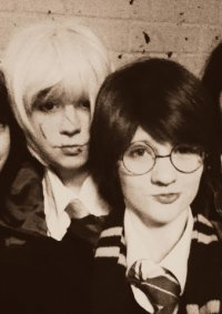 Cosplay-Cover: James Potter (Jugend)