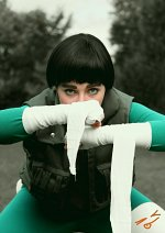 Cosplay-Cover: Rock Lee [Time jump]