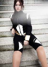 Cosplay-Cover: Katniss Everdenn [ Training | Catching Fire]