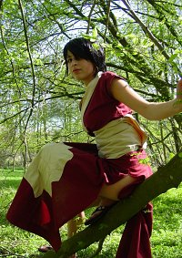 Cosplay-Cover: Makie