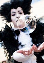 Cosplay-Cover: Quaxo/Mistoffelees
