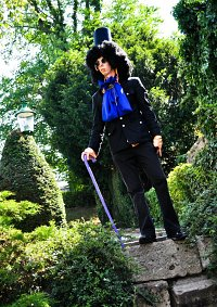 Cosplay-Cover: Brook(alive)