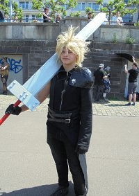 Cosplay-Cover: Cloud