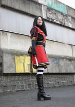 Cosplay-Cover: Alice [Royal Suit]