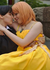 Cosplay-Cover: Petra Ral [Wings of Counterattack - Birthday Dress