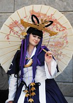 Cosplay-Cover: Prinzessin Tomoyo
