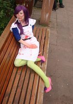 Cosplay-Cover: Rize Kamishiro