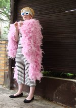 Cosplay-Cover: Doflamingo (Impel Down)