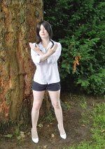 Cosplay-Cover: Nico Robin (Arriving Dressrosa)
