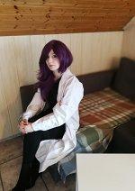 Cosplay-Cover: Sumire Muroto