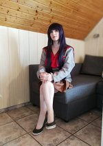 Cosplay-Cover: Rei Hino