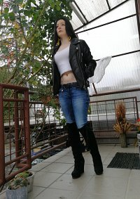 Cosplay-Cover: Boa Hancock (Jeans-Style)