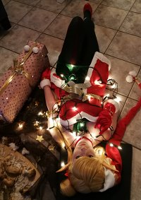 Cosplay-Cover: Jinx (Ambitious Elf)