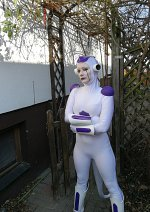 Cosplay-Cover: Freezer (final form)