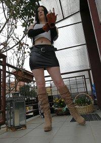 Cosplay-Cover: Tifa Lockhart