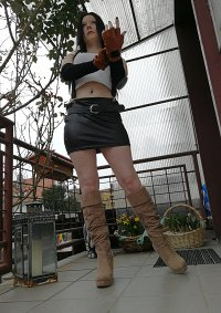 Cosplay-Cover: Tifa Lockhart