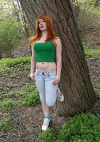 Cosplay-Cover: Kim Possible (Civil)
