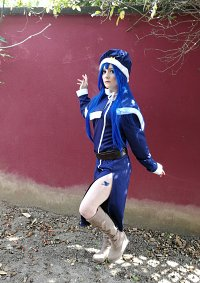 Cosplay-Cover: Juvia