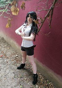 Cosplay-Cover: Gray (female)