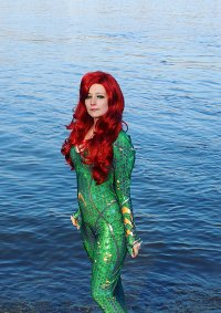 Cosplay-Cover: Mera