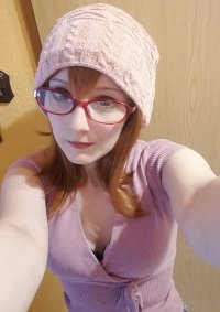 Cosplay-Cover: Meg Griffin