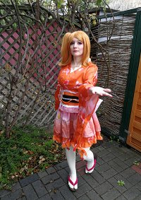Cosplay-Cover: Honoka Kousaka
