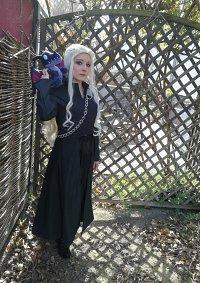 Cosplay-Cover: Daenerys (Season 7)