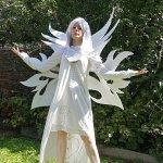Cosplay: Zeref (Fairy Heart)