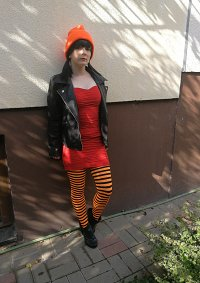 Cosplay-Cover: Spinelli