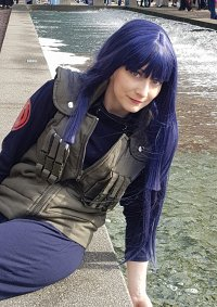 Cosplay-Cover: Hinata (Ninja War)