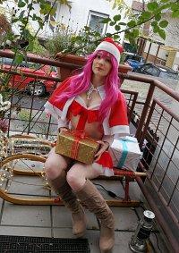 Cosplay-Cover: Santa Bonney