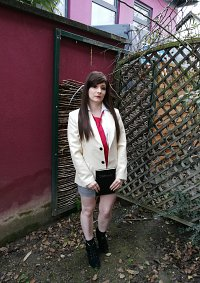 "Cosplay-Cover: Raito ""Light"" Yagami (female)"