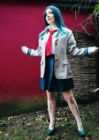 Cosplay-Cover: Izuku Midoriya (female)