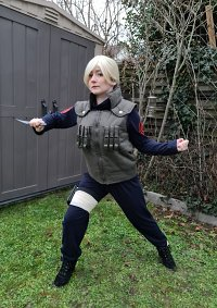 Cosplay-Cover: Ino (Great Ninja War)