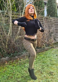 Cosplay-Cover: Kim Possible