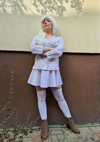Cosplay-Cover: Norman (Female)