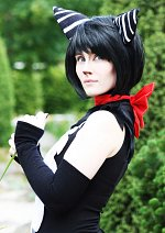 Cosplay-Cover: Wild Rose