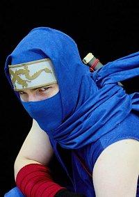 Cosplay-Cover: Ryu Hayabusa
