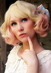 Cosplay-Cover: Cute Lolita