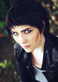 Cosplay-Cover: Cassandra [Modern Age]