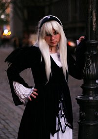 Cosplay-Cover: Suigintou