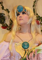 Cosplay-Cover: Emeraude Hime