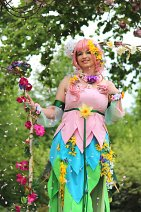 Cosplay-Cover: Spirit of Spring
