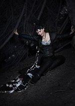Cosplay-Cover: Regina - Evil Queen