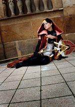 Cosplay-Cover: Satsuki Yatoji ~ [Tarot: The Hermit]