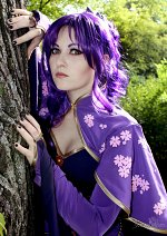 Cosplay-Cover: Arbok - Cowslip
